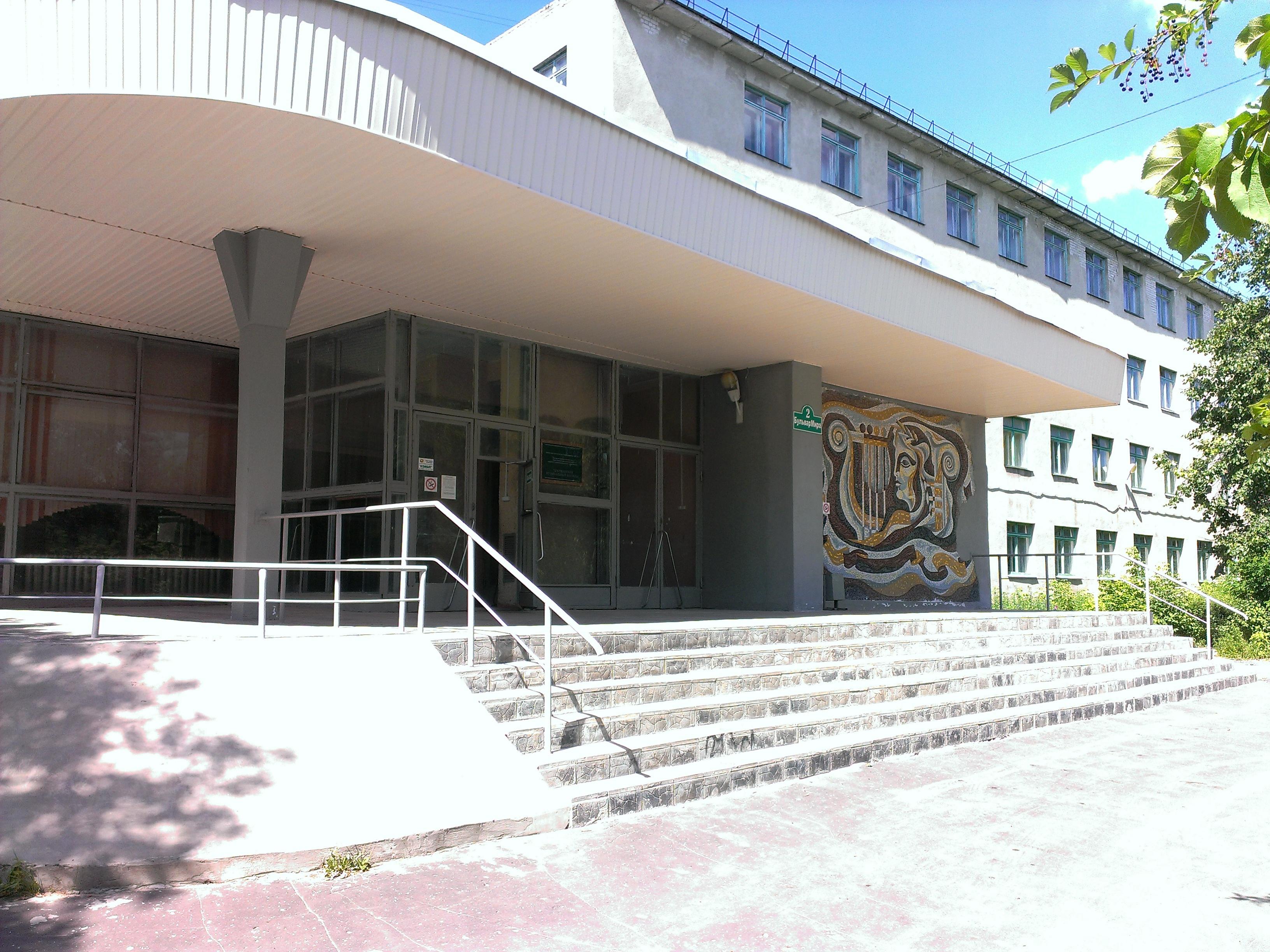 Колледжи города астрахани 25 фотография
